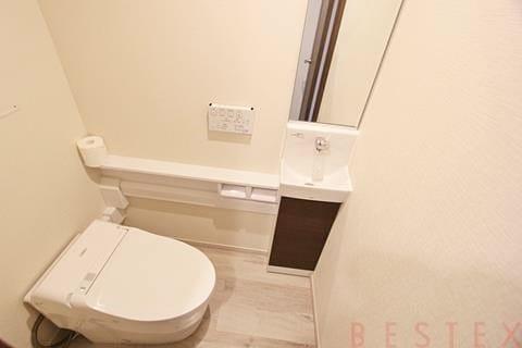 トイレ2箇所
