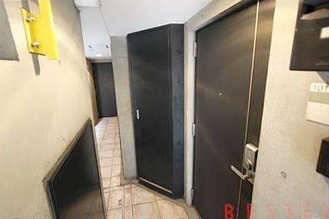 1階角部屋