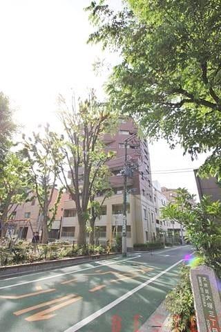 ジョイシティ小石川植物園 405