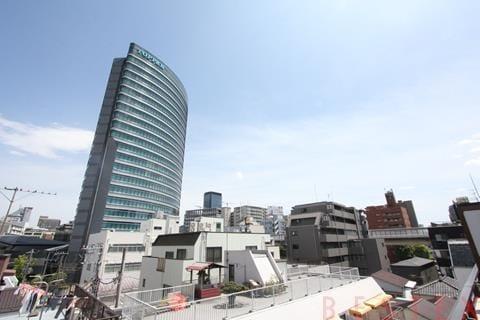 マンション文京小桜橋 5階