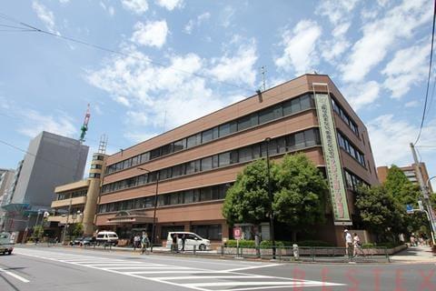 本富坂警察署
