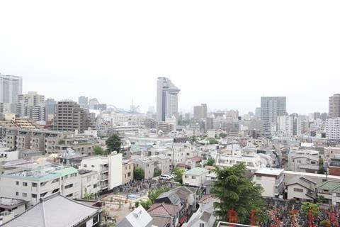 中銀本郷マンシオン 1003