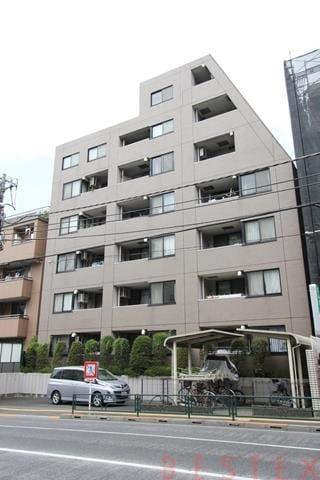 ヴィンテージ文京千石 7階