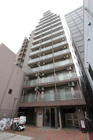 スカイコート本郷東大前壱番館 206