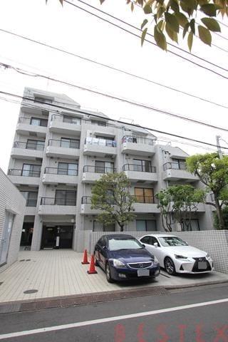 中銀第2小石川マンシオン 1階