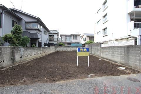 千石4丁目売地 (47.90坪)
