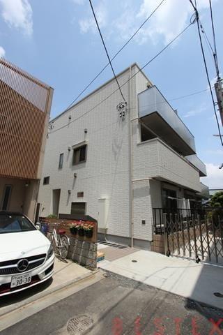 レジデンス本駒台 103