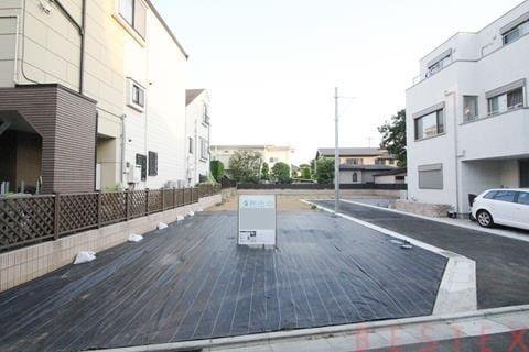 小日向2丁目売地 A区画(83.44㎡)