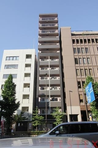 スカイコート本郷東大前弐番館 502