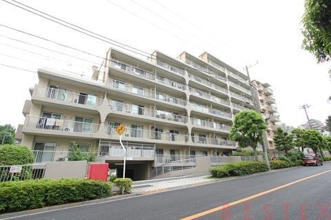 日商岩井第二本郷マンション 304