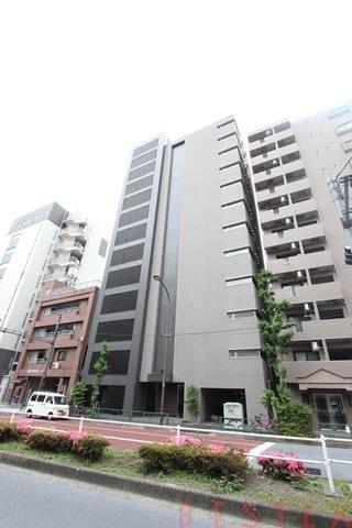 グランアセット早稲田 301