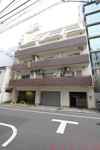 サンパークマンション本郷 4階