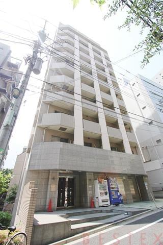 コンシェリア御茶ノ水 8階