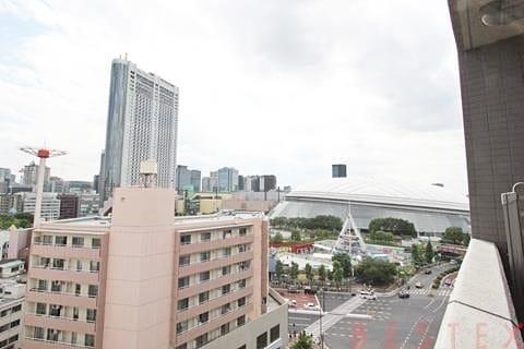 東京ドーム目前