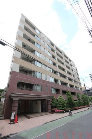 小石川ヒルズ 4階
