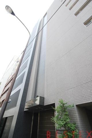 グランアセット早稲田 302