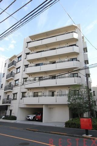 サンクタス文京大塚アヴァンテラス 2階