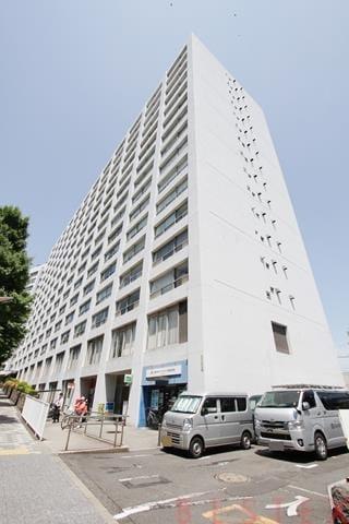 湯島ハイタウンA棟 5階