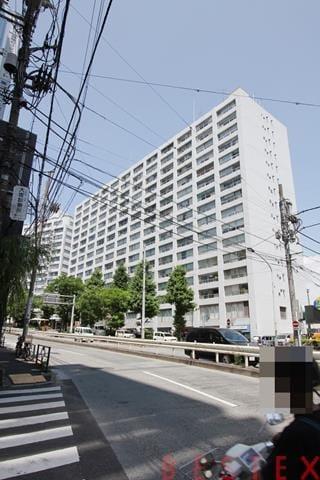 湯島ハイタウンA棟 4階