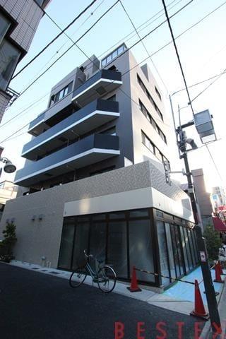 クレッセント文京神楽坂 302