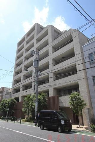 Brillia WELLITH文京千駄木 4階