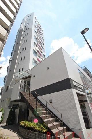 アリカ文京本郷 501