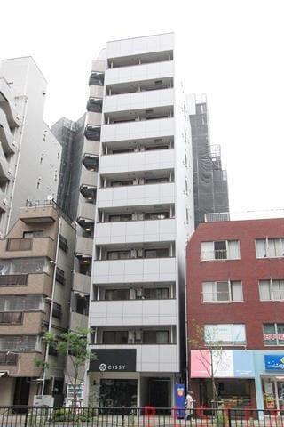 エルスタンザ小石川 206