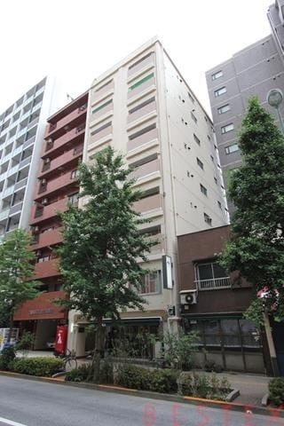 セブンスターマンション護国寺 8階