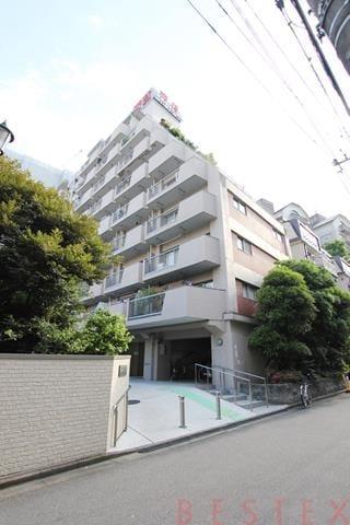 湯島永谷マンション 5階