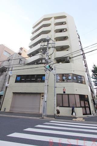 本郷モトフジ 7階