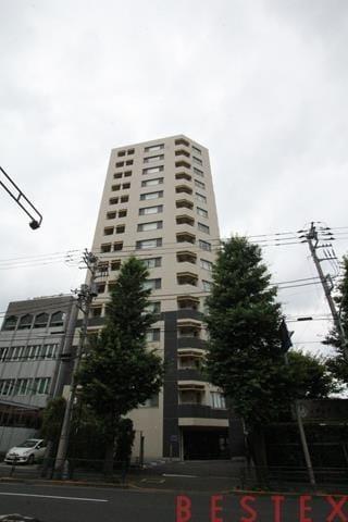 プライムアーバン本駒込 801