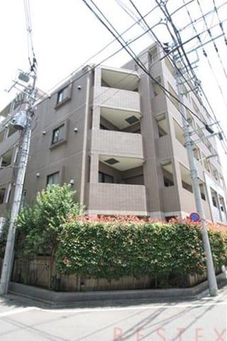 パレステュディオ文京千石パークサイド 3階