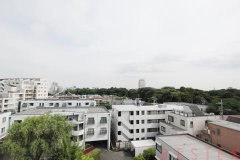 パシフィック文京マンション 7階