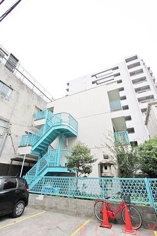 横田マンション 304