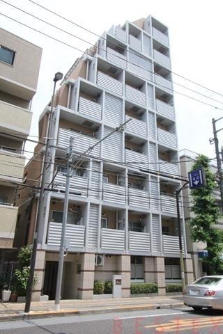 ステージファースト本駒込Ⅱ 1階