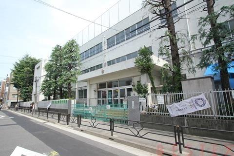 柳町小学校