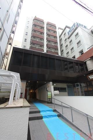 後楽園キャステール 5階