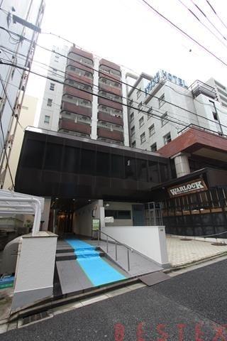 後楽園キャステール 6階
