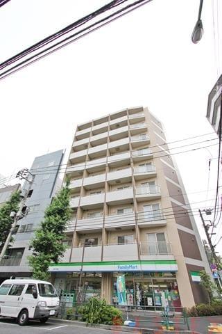 コルニーチェ小石川 305