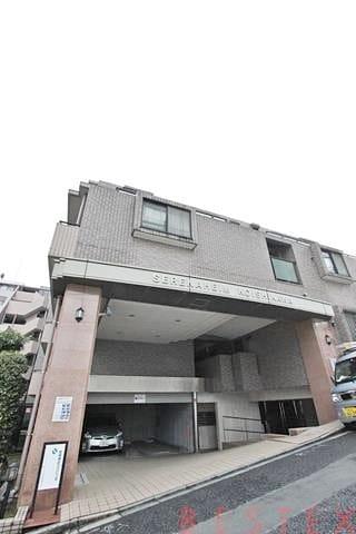 セレナハイム小石川西館 5階