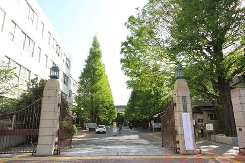 御茶ノ水女子大学付属校