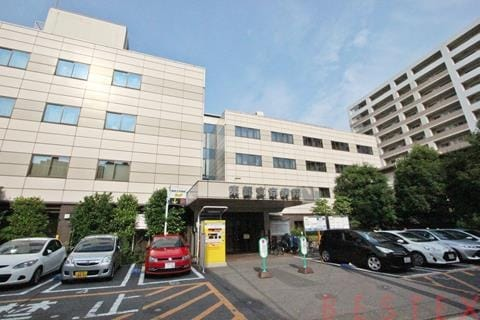 東京文京病院