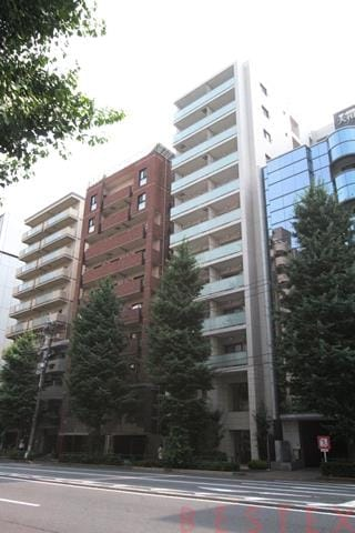 クリオ文京音羽 2階