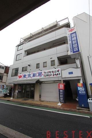JPC小石川 501
