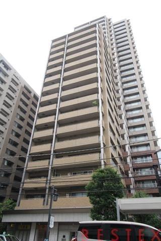 アトラスタワー小石川 5階