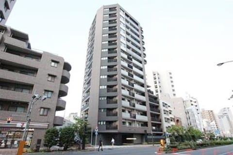 ザ・パークハウス小石川春日 4階
