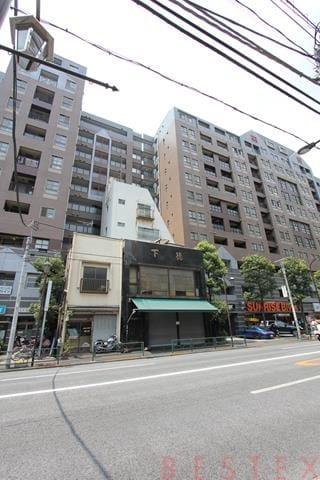 グランドメゾン千駄木壱番館 9階