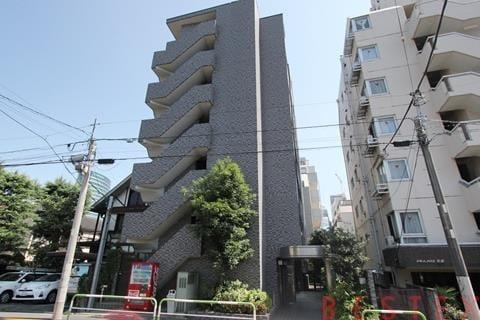 スカイコート文京小石川 203