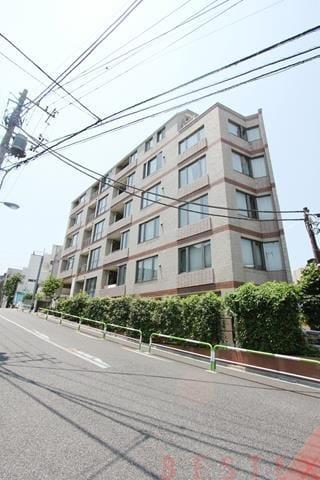 スターロワイヤル文京小石川 4階