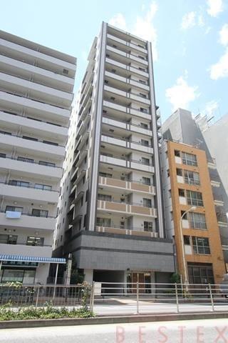音羽パークハウス 11階